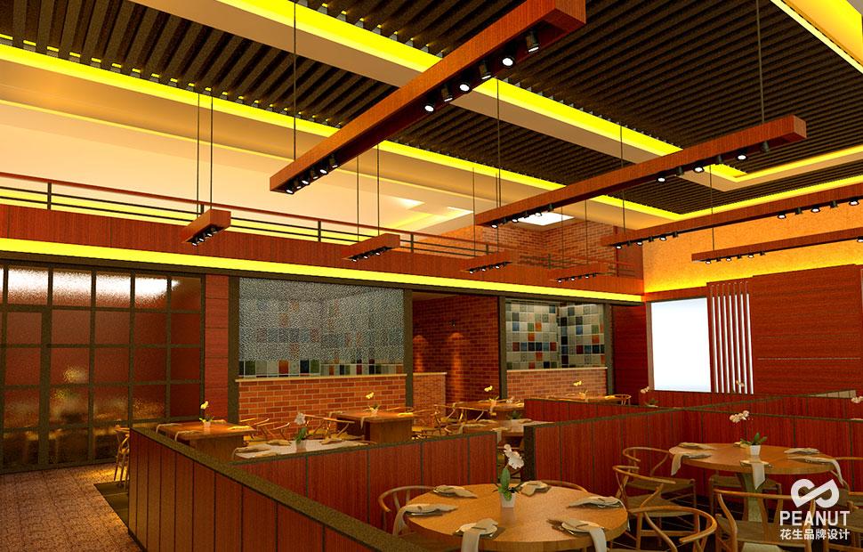 广州餐饮空间布局设计的重要性-广州餐饮形象设计公司
