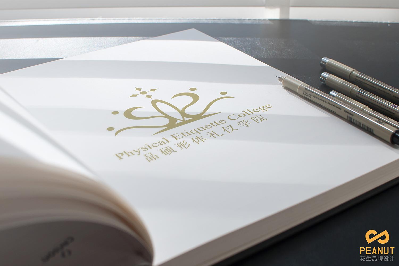在线教育logo设计,广州logo设计公司