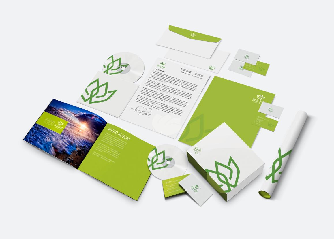 广州公司VI设计技巧:企业VI设计的色彩确立