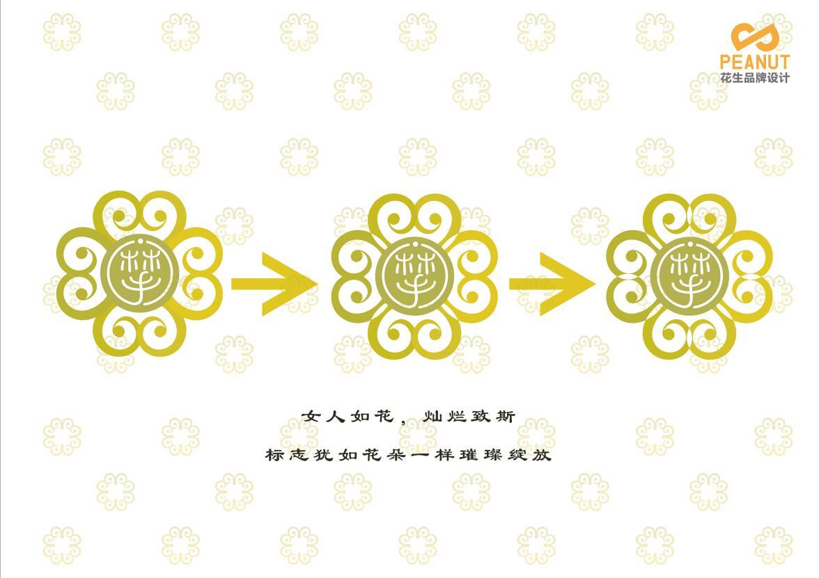 广州VI设计要符合哪些基本要求|花生品牌设计