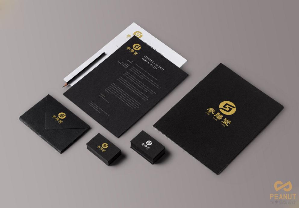 广州品牌VI设计的四大原则|-花生广州VI设计公司
