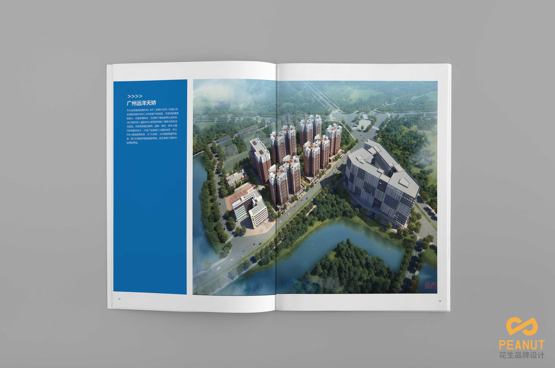 好的广州画册设计公司是这样的-花生品牌设计
