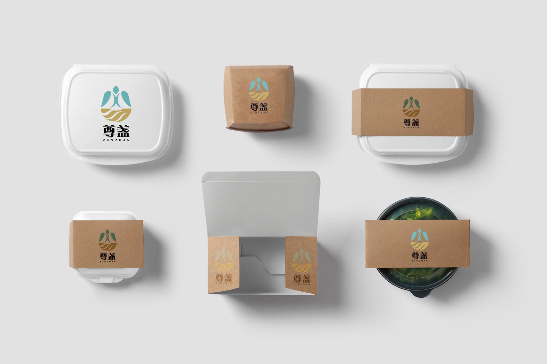 广州餐饮品牌设计的市场、产品、品牌定位 花生品牌设计