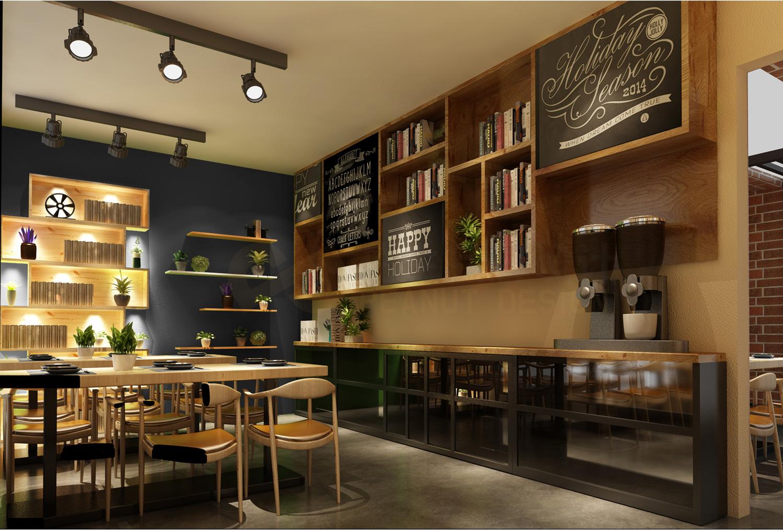 巴士书店si设计,si设计公司,广州si设计公司,连锁店面si设计