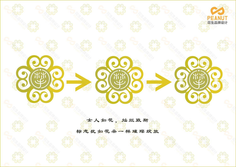 生物logo设计的4大原则|生物logo设计公司-广州花生品牌设计
